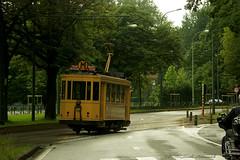 Sweet Brussels (Natali Antonovich) Tags: street brussels landscape belgium belgique belgie lifestyle tram retro tradition citylandscape tracery sweetbrussels