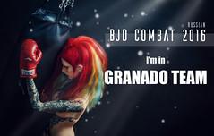 BJD COMBAT 2016: prelude (saikoxix) Tags: bjd doll abjd granado granadodoll gitana bjdcombat