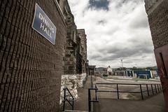 WVP-32 (vaabus) Tags: westvirginia westvirginiastatepenitentiary moundsville haunted spooky spookyplaces cellblocks inmates jail prison penitentiary