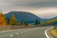 DSC_9153-Edit.jpg (S.S82) Tags: uk trip travel scotland cloudy unitedkingdom overcast falls gb murky killiecrankie ss82