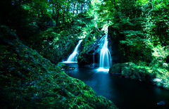 colwith force (Kevin Heggie) Tags: lakedistrict uk unitedkingdom nationalpark water waterfalls waterfall littlelangdale england colwithforce colwith shutter slowshutter longexposure motion nature sonydslra65 sigma1020mm
