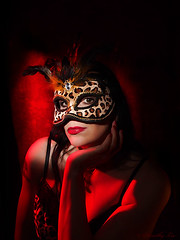 Masquerade (dorothylee) Tags: dorothyleephotographyphotography photography photo photograph selfportrait selfie portrait portraits portraiture color colour colorful colourful