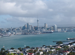 Auckland (<aj>) Tags: auckland devonport