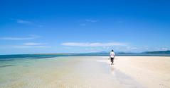 Thai-beach (K.SUPPAWAT) Tags: blue beach thailand asia tropical whitesand