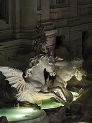 2016 Italy Rome Trevi Fountain (Bely Medved) Tags: vacation italy rome roma it trevifountain lazio jrj