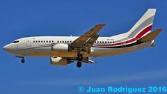 9H-YES - AIR X Charter - Boeing 737-5Q8 (Juan Rodriguez - PMI/LEPA) Tags: plane airplane nikon aircraft sigma boeing mallorca palma aeropuerto avion 80400mm b737 d90 aeroplano sonsanjuan sonsantjoan airxcharter pmilepa 9hyes
