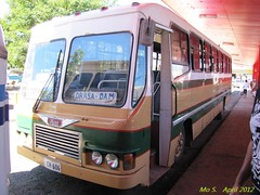 Lautoka General CR606 (FZJ80Cruiser) Tags: bus fiji hino lal cr606 ak176k lautokageneral rictorconquest fzj80cruiser