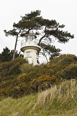Lepe, Hampshire (Mike Legend) Tags: light lighthouse solent beaulieu lepe