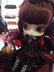 Doll Show 37 (kyanko2003) Tags: show new doll release dal groove series pullip mansion 37 custom immortal the isul 2013 taeyang byul