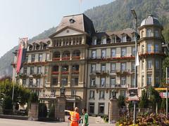 Berner Alpen Interlaken (arjuna_zbycho) Tags: mountain mountains schweiz switzerland suisse swiss berge alpine alpen svizzera gry interlaken ch berneroberland berneralpen kantonbern
