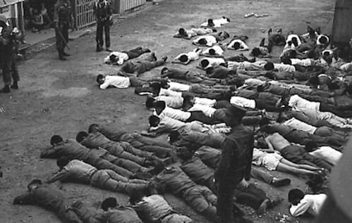 Saigon Nov 1963 - Coup d'Etat