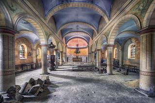 Pillared Chapel