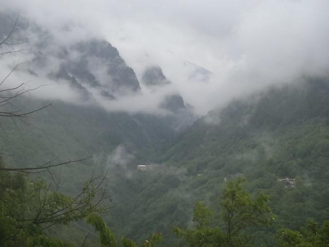 Rodamundos: Camino de Merano