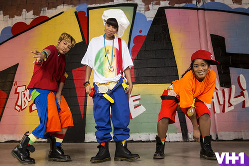 VH1 CrazySexyCool: The TLC Story Movie Trailer