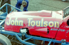 John Toulson 286 (Moments of Yesterday) Tags: 2 car last 1 north stock meeting racing east formula 1989 ever oval raceway brisca oal