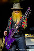 ZZ Top @ $20 Best Night Ever Tour, DTE Energy Music Theatre, Clarkston, MI - 08-10-13