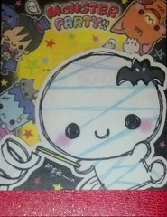 Kawaii mini memo pad (KogeLiz) Tags: kawaii qlia