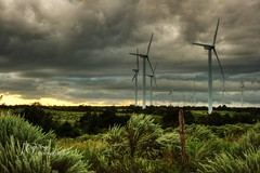 IMG_0416.JPG (jackgrayphotography) Tags: storm oklahoma windmill clouds landscape nw hdr jackgrayphotography