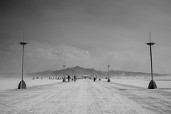 P8317515 (KayOne73) Tags: city man black festival rock lens outdoors prime playa olympus nv burning f brc 18 omd 17mm 2013 em5