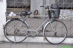 Bicicleta Phoenix - Bangkok - Tailandia (zapatilleando) Tags: tailandia bicicletas
