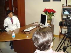 Eric Merola & Dr. Sawanobori