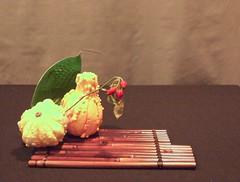 nordiclotus_20130925b (nordiclotus) Tags: ikebana morimono