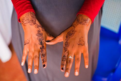 Henna Hands | Somalia