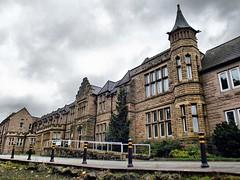 Doncaster Gate Hospital Due Demolition (26)