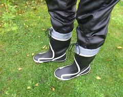 Romika Gummistiefel Jeanie Boot (Nordsee2011) Tags: boots rubber rubberboots gummistiefel rainboots regenstiefel romika