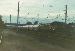 "BR Blue Class 47/3, 47376 ""Skylark"" (37190 ""Dalzell"") Tags: spoon duff skylark wigan class47 brblue springsbranch brush4 47376 class473"