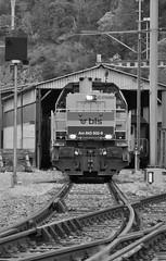 briga area stazione #53 (train_spotting) Tags: bls mak brig valais sbbcffffs g1700bb vossloh blscargo bernlotschbergsimplon am8435026
