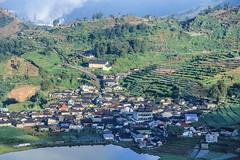 Desa Sembungan | Dieng