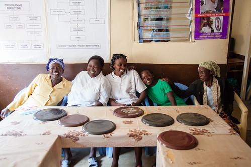 Fistula Rehabilitation in Mumias, Kenya