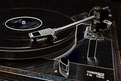 Thorens TD-160 (DjD-567) Tags: vintage turntable system sound manual hifi beltdrive thorens