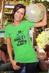So... what's your story? Women's T-Shirt (danielboard) Tags: trip travel vacation hostel tshirt tourist traveller backpacking abroad spreadshirt backpacker globetrotter workingholiday womensorganictshirt
