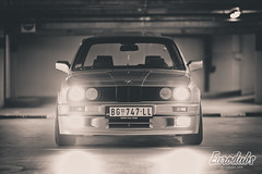"BMW E30 • <a style=""font-size:0.8em;"" href=""http://www.flickr.com/photos/54523206@N03/11979092195/"" target=""_blank"">View on Flickr</a>"
