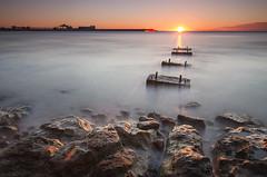 STv (tpealver - www.tomaspenalver.es) Tags: sunrise mediterraneo alicante amanecer 7d torrevieja tokina1116