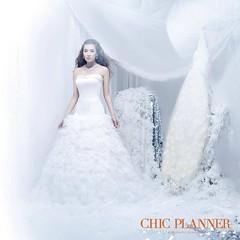 ✨ หนึ่งในภาพแฟชั่นเซ็ตใน @magazinewe ตกแต่งสถานที่โดย #chicplanner ❄️