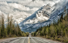 The Land That Time Forgot - Too (Jeff Clow) Tags: albertacanada icefieldsparkway jeffrclow jeffclowphototours