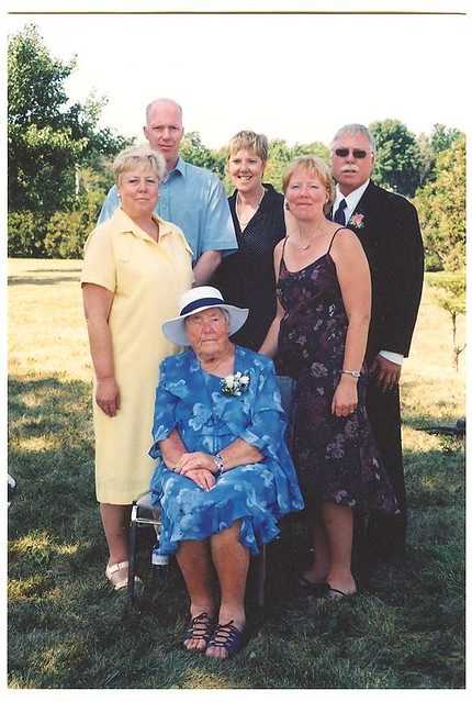 Spence_Family_Aug2003
