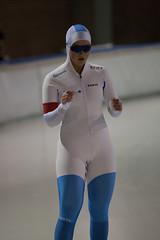2B5P0246 (rieshug 1) Tags: 500 3000 1500 1000 deventer schaatsen speedskating allround eisschnelllauf descheg afstanden juniorena landelijkeselectiewedstrijd
