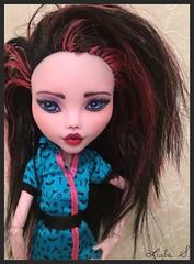 Monster High Dracula Repsint (Luba Small) Tags: monster high doll dracula after custom ever artistdoll repaint repaints dollsdoll dollmonster monsterhighrepaint monsterhighooak repaintmonster  everafterhighooak repsint                            repaintbeautiful ooakeah repanteah ooakbarbieooakart