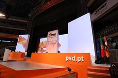NoPrimeiro dia do XXXV Congresso Nacional do PSD s bastidores (2)