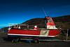 Fishing Boat on Barra. (rosskevin756) Tags: abigfave uk unitedkingdom greatbritain scotland