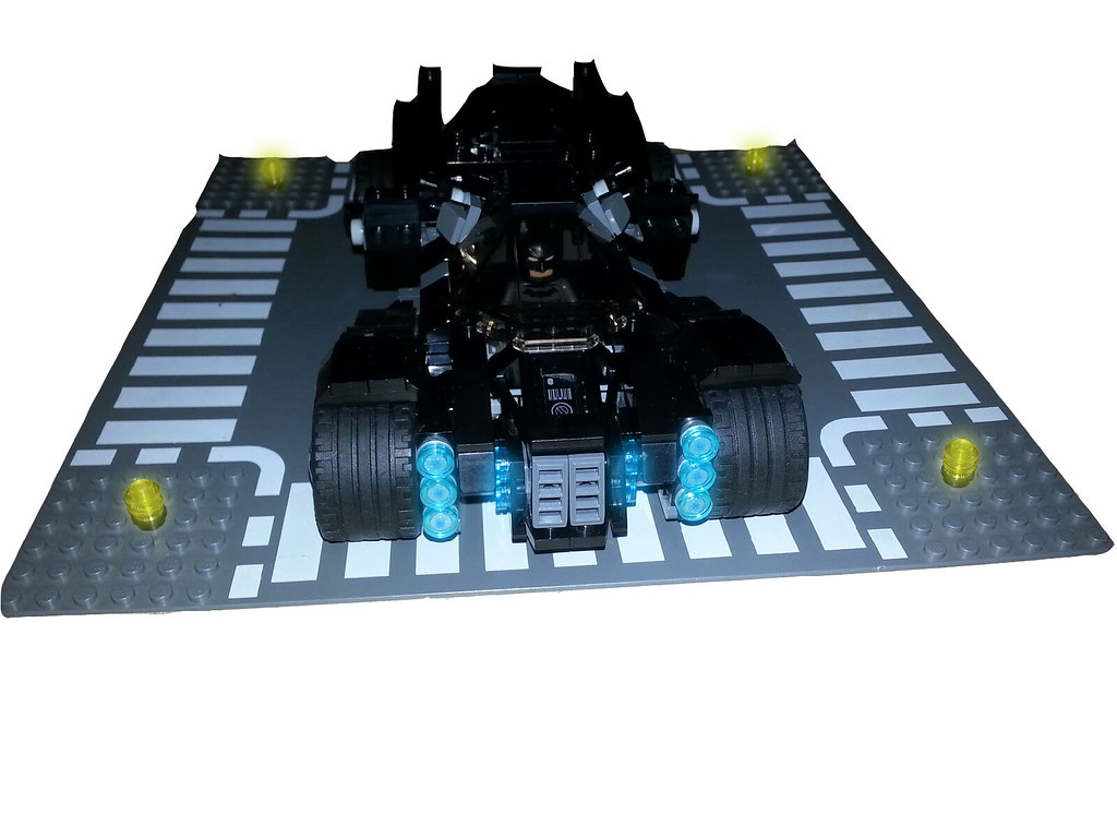 lego batman 3 batmobile - photo #36
