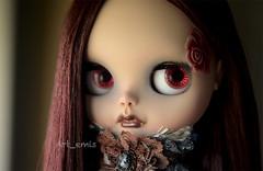 Red Rose Vampire