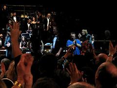Deep Purple & friends (mothclark62) Tags: show music london rock ian hall concert micky jon moody purple live stage albert royal rick neil lord stephen orchestra sunflower orion bernie jam gillan murray whitesnake gould celebrating marsden wakeman bentleyklein murraydeep