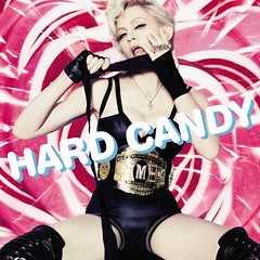 Madonna - Hard Candy (TylerLavigneSpears) Tags: music art candy album madonna hard pop cover hq uhq uuhq
