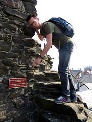 Stadsmuur Conwy