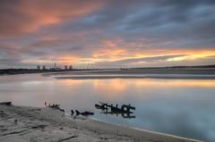 Mersey Gateway (Explored 01/02/15) (Jeffpmcdonald) Tags: uk runcorn merseyside widnes spikeisland rivermersey nikond7000 jeffpmcdonald feb2015 newmerseycrossing